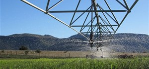 Cost Effective Irrigation with Centre Pivot Irrigation Systems